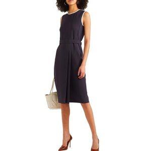 SALE 🔥 MaxMara knee length crepe dress